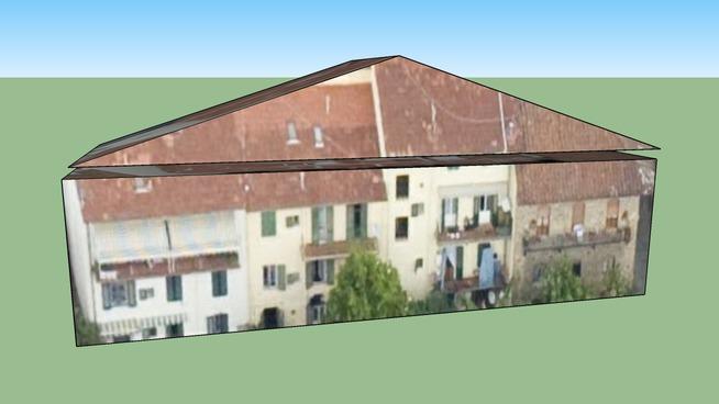 L'edificio di mario