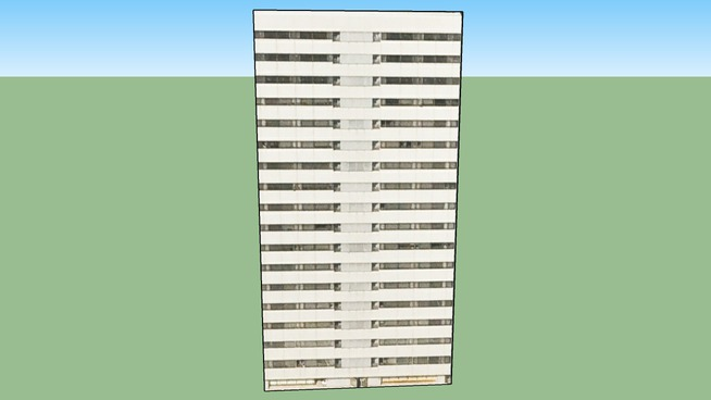 Строение по адресу Иокогама, Канагава, Япония