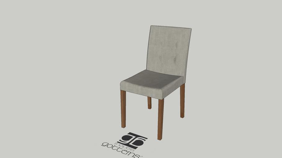 Cadeira Duke - GT