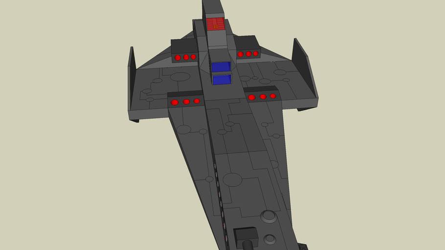 vaisseau amiral