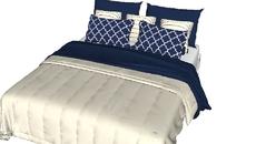 camas e cabeceiras