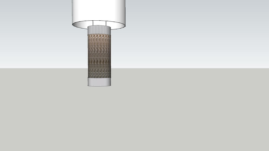 Canvas Interiors - Tess Lamp