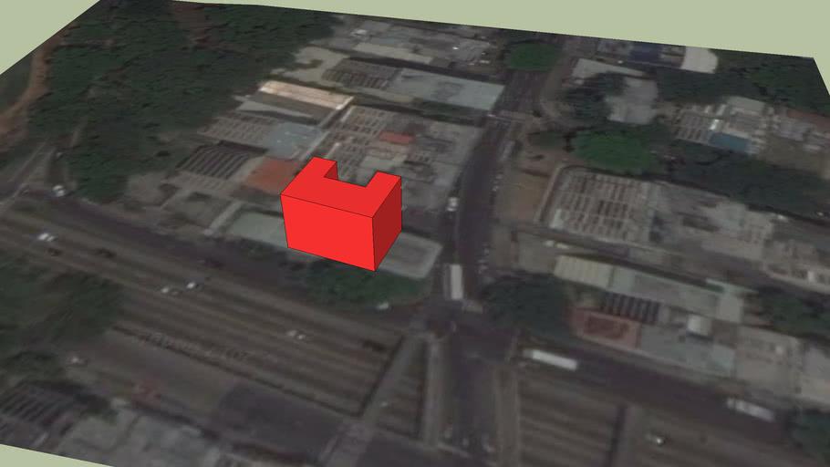 Terreno base para Tarea T04 - Edificio de oficinas