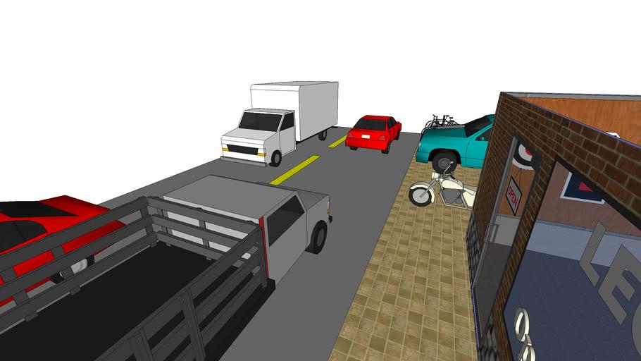 Street(Ver1.006)