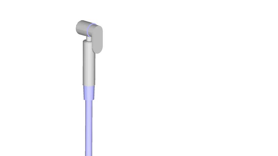 JUSTIME_Sprayer w/120 cm hose & bracket _6771-WS-85CP