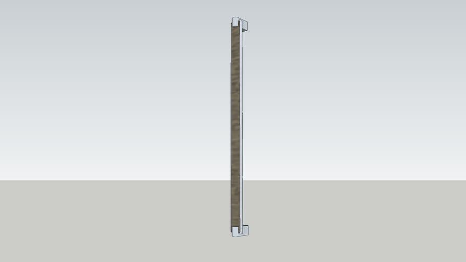 door handle LH-10146/ creAlive/ 大門把手