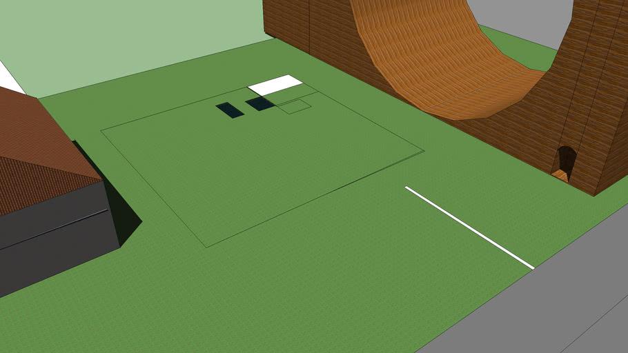 casa modelo 1
