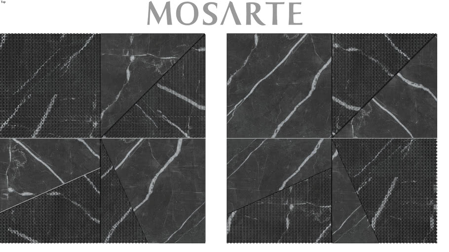Mosarte Ibá Platinum (702324)