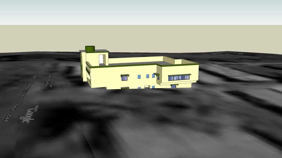 Sudhir's House