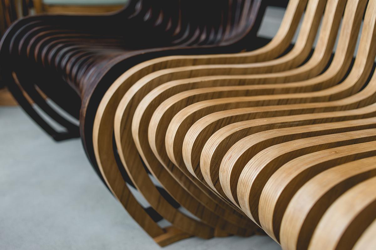 Cadeiras Lattoog