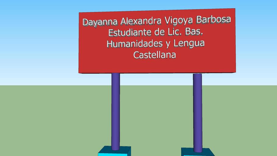 Dayanna Vigoya Portatargeta