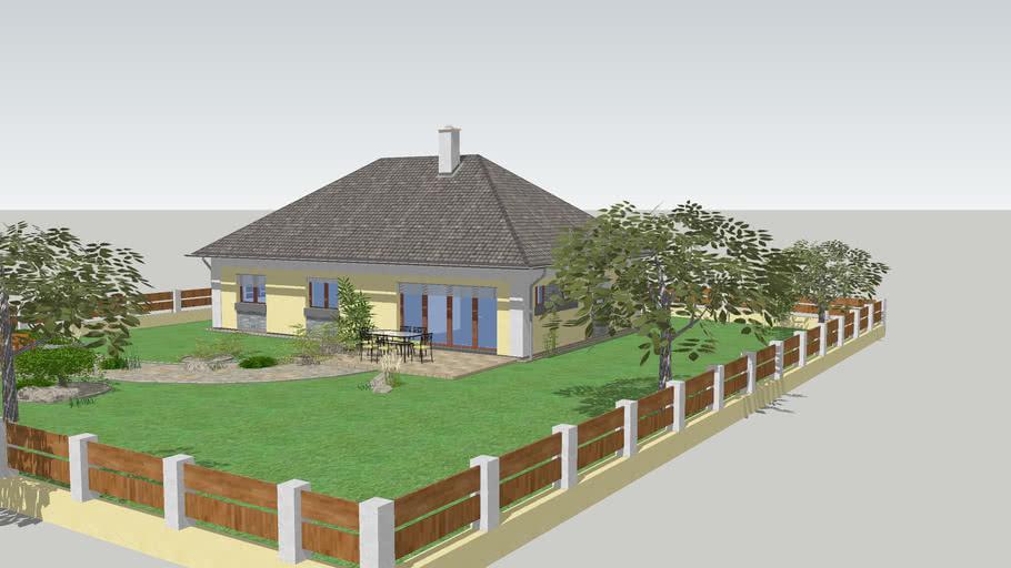 Rodinný dům MTprojekt - Ptice / Family House