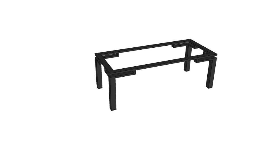 short table 9