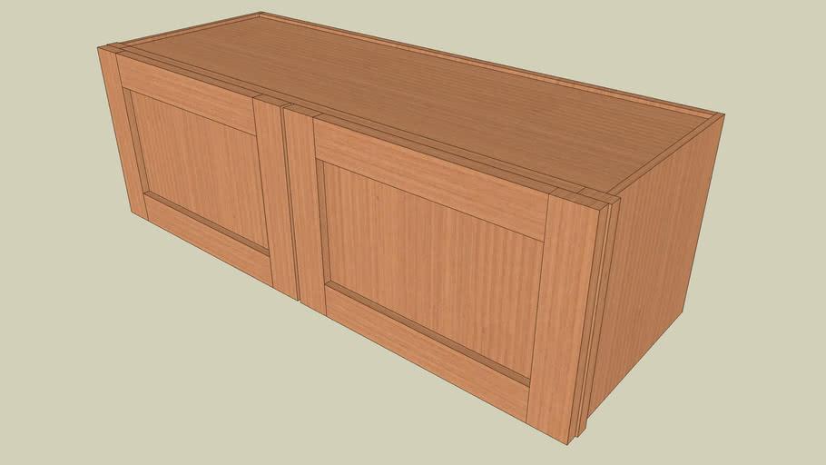 Wall_Cabinet_2Door_12Hx36Wx12D_shaker
