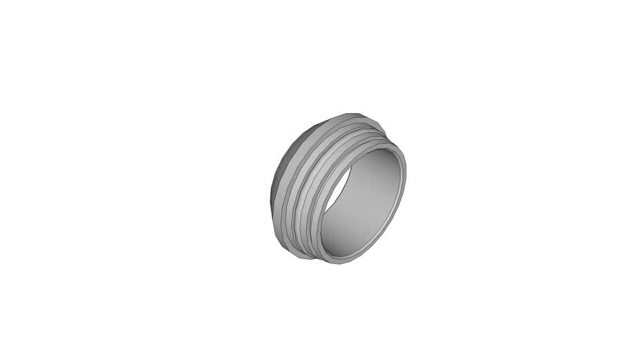04 O-ring adaptor