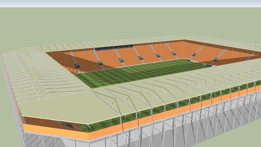 Stadion Arki