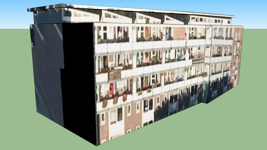 1013 NM アムステルダム, オランダにある建物