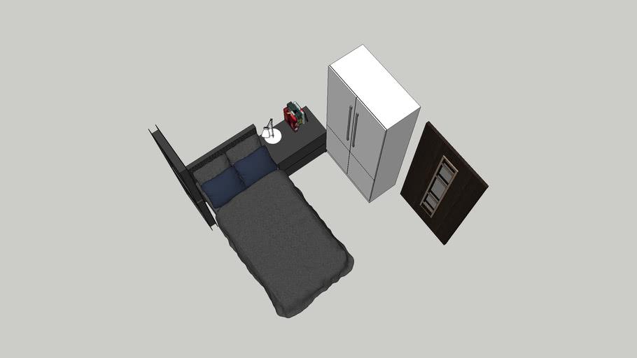 louric small room 2