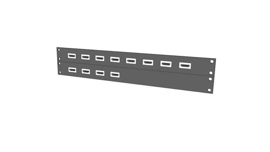 HDMI-Patchbay