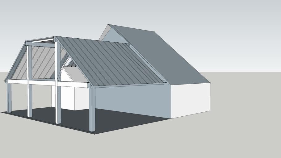 peterson house porch