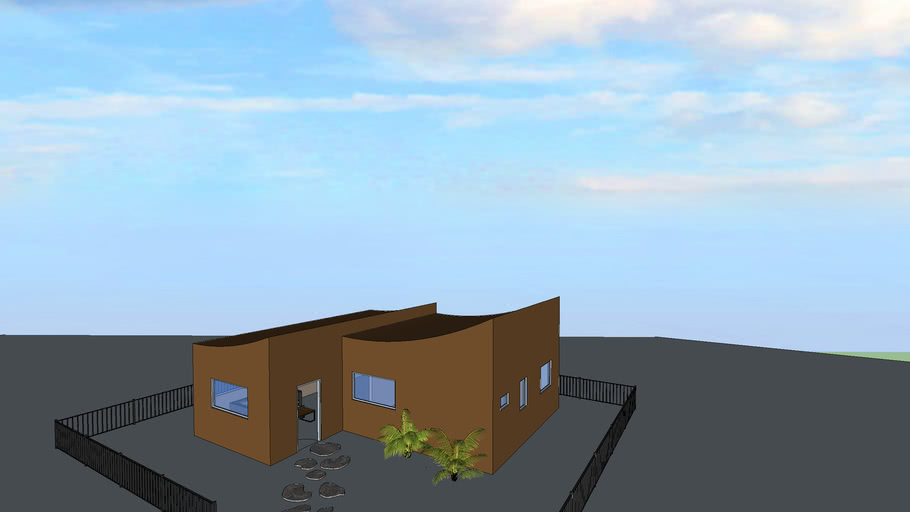 casa inf II