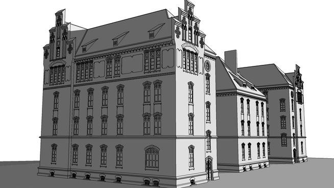 Klaipėdos Universitetas,Sveikatos mokslų fakultetas