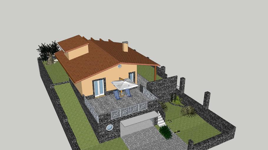 Villa a Dalaman