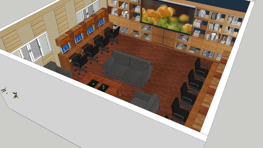 xgll office