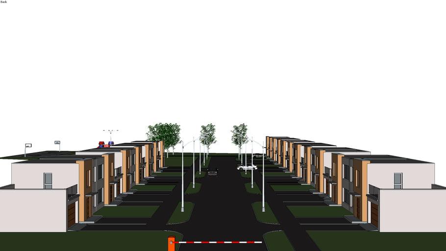 Tuguldur project