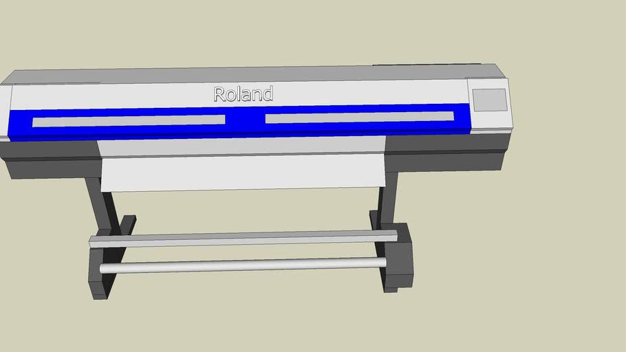Roland XC-540