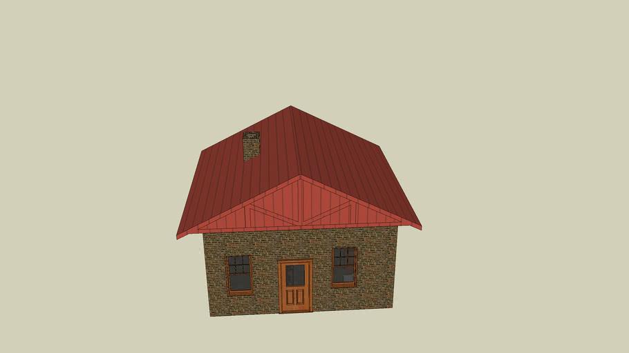 House 2 (CZ)