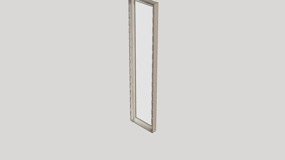 Rectangular Floor Mirror