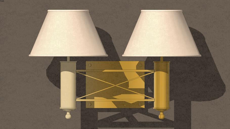 La Maison Lamp