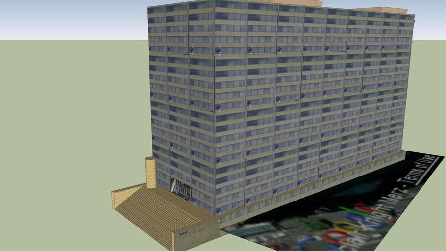 Mc KELL BUILDING