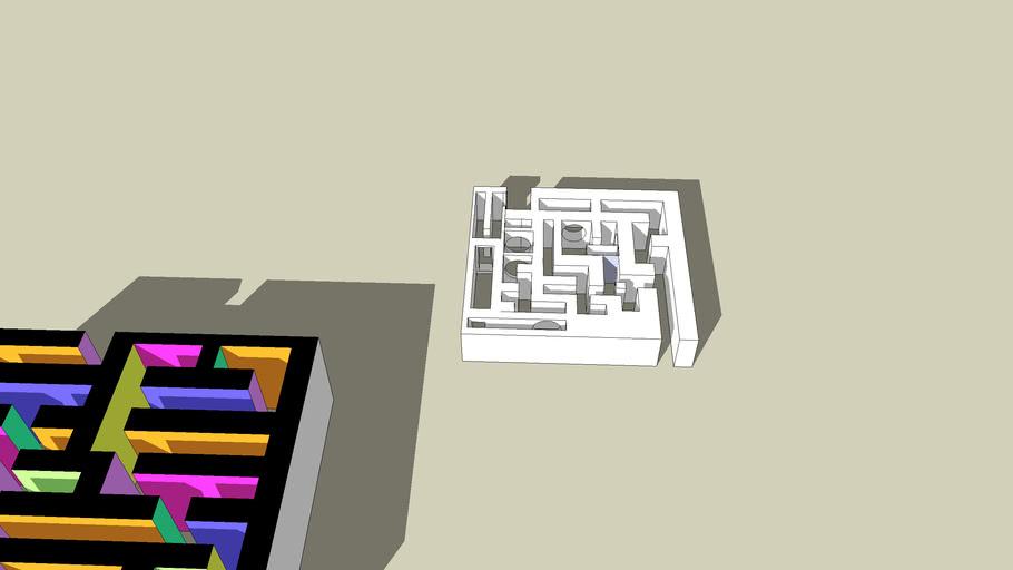 Will Maze 1