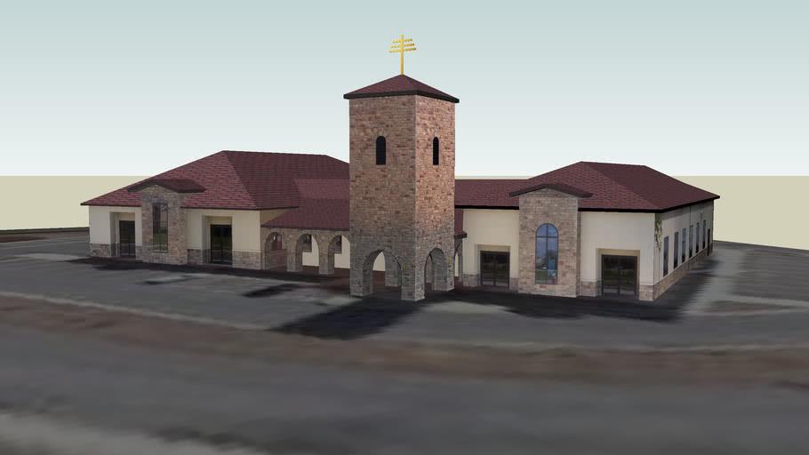 Saint Therese of the Child Jesus Maronite Church