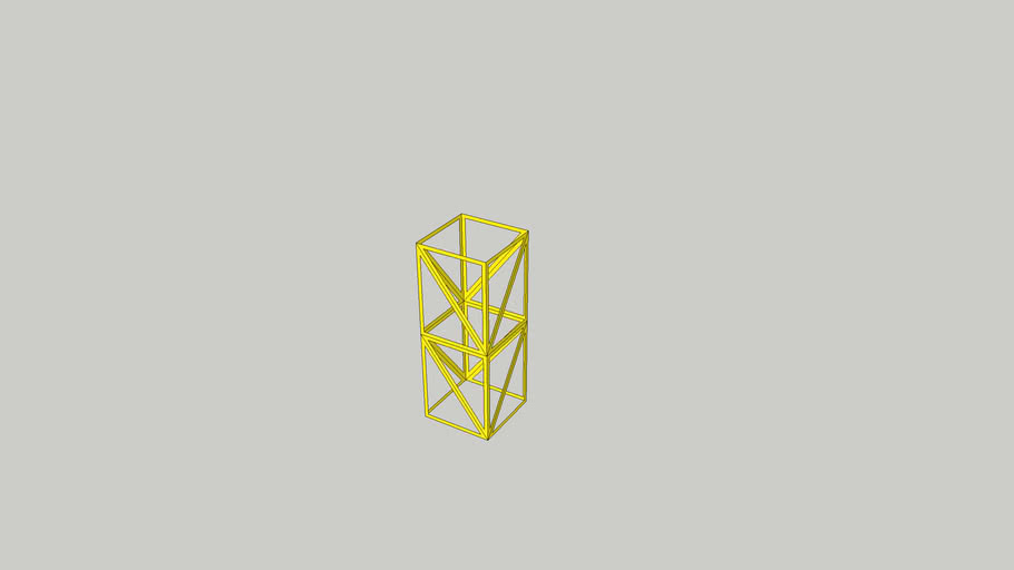Crane segment
