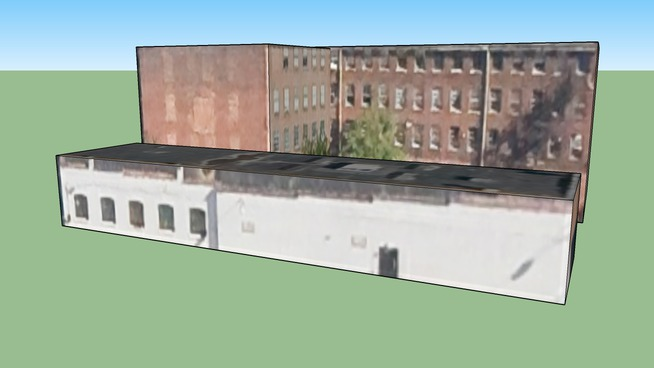 Columbus, OH, USA adresindeki yapı