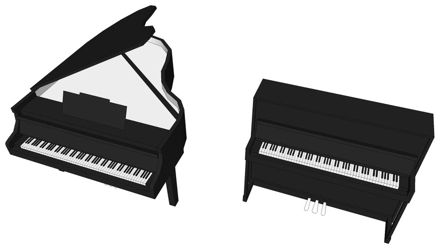 2wl 피아노