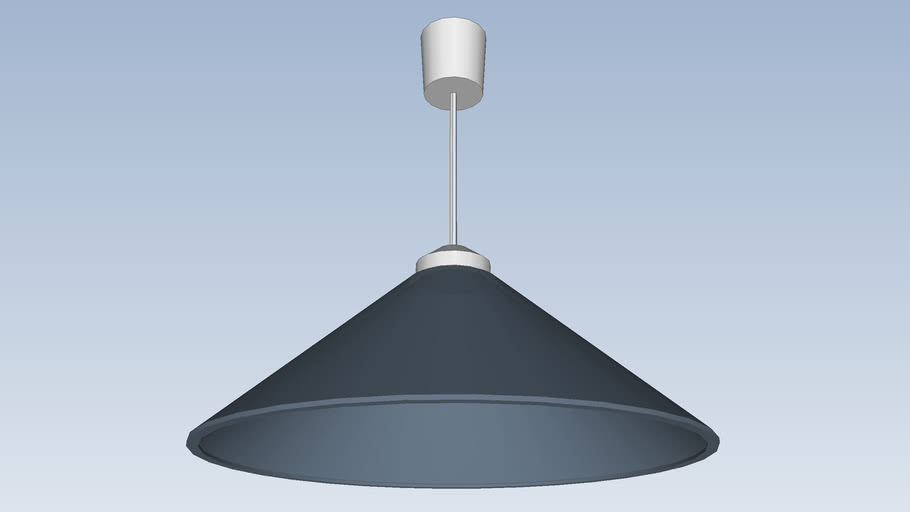Ceiling lamp ArchiCAD 12