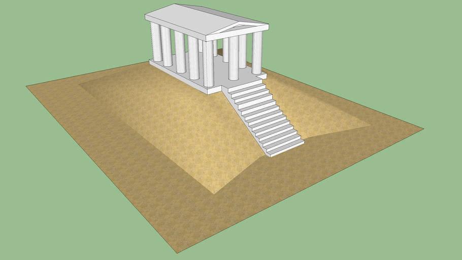 edificio romano