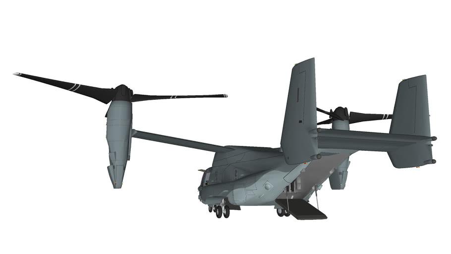 Copy of North American XB-70 Valkyrie