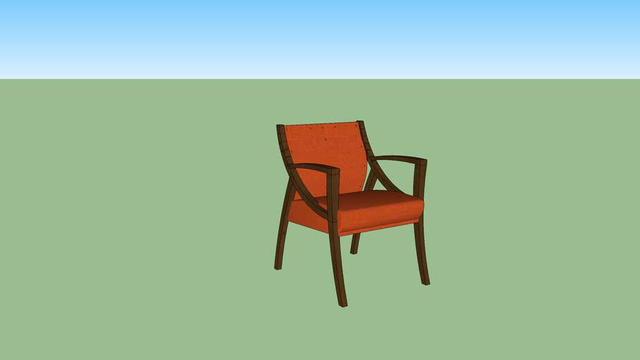 Park Towers - Lobby chair