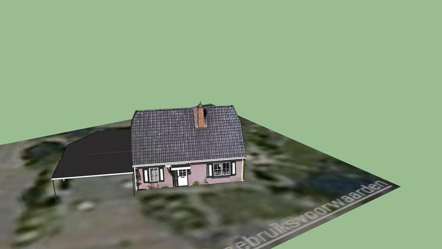 Huis Kamille 18