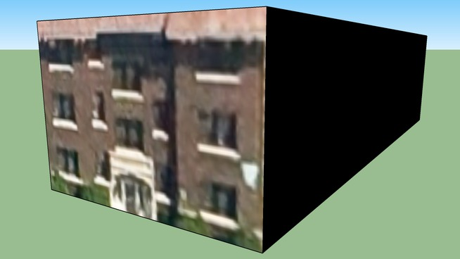 Edificio en Minneapolis, MN, USA