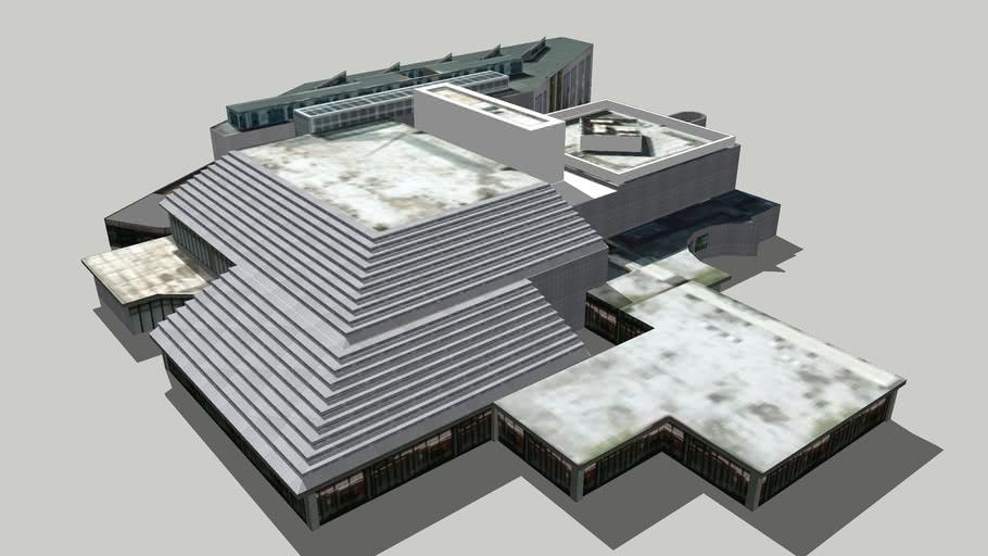 University Library (547 KB)