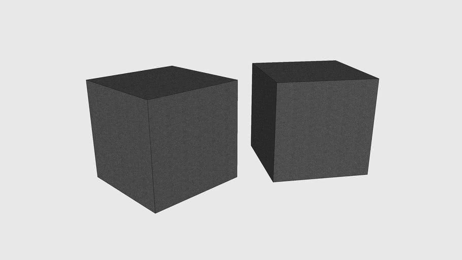 Skum Acoustics - Kubus - Foam Bass Trap