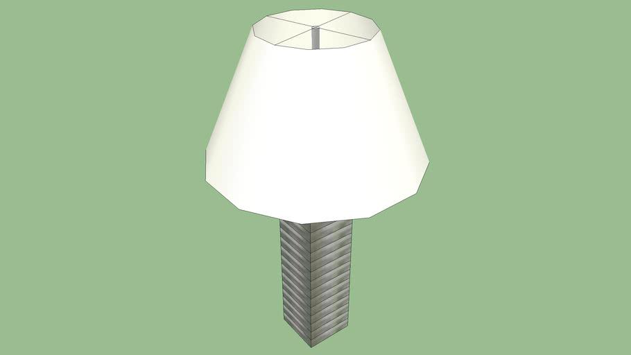 Stacks Lamp