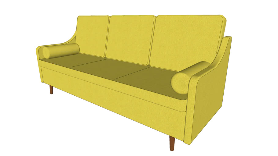Sofa / couch for small space