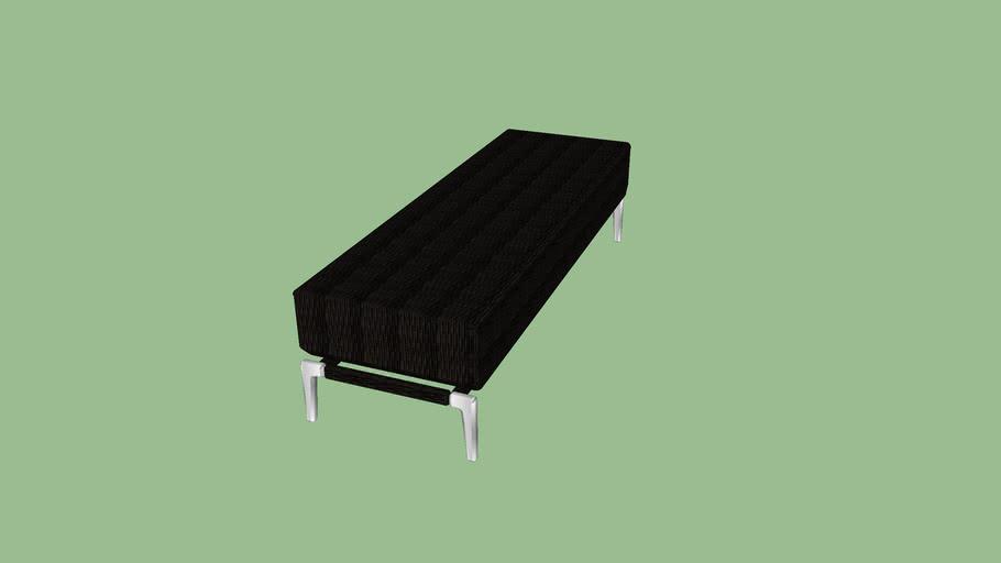 Aika mesa L150 para chaise